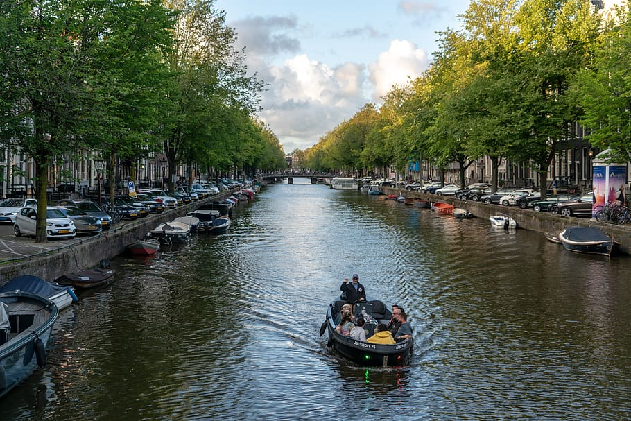 Netherlands known for / 1