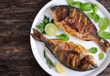 Fish oil supplements / 1