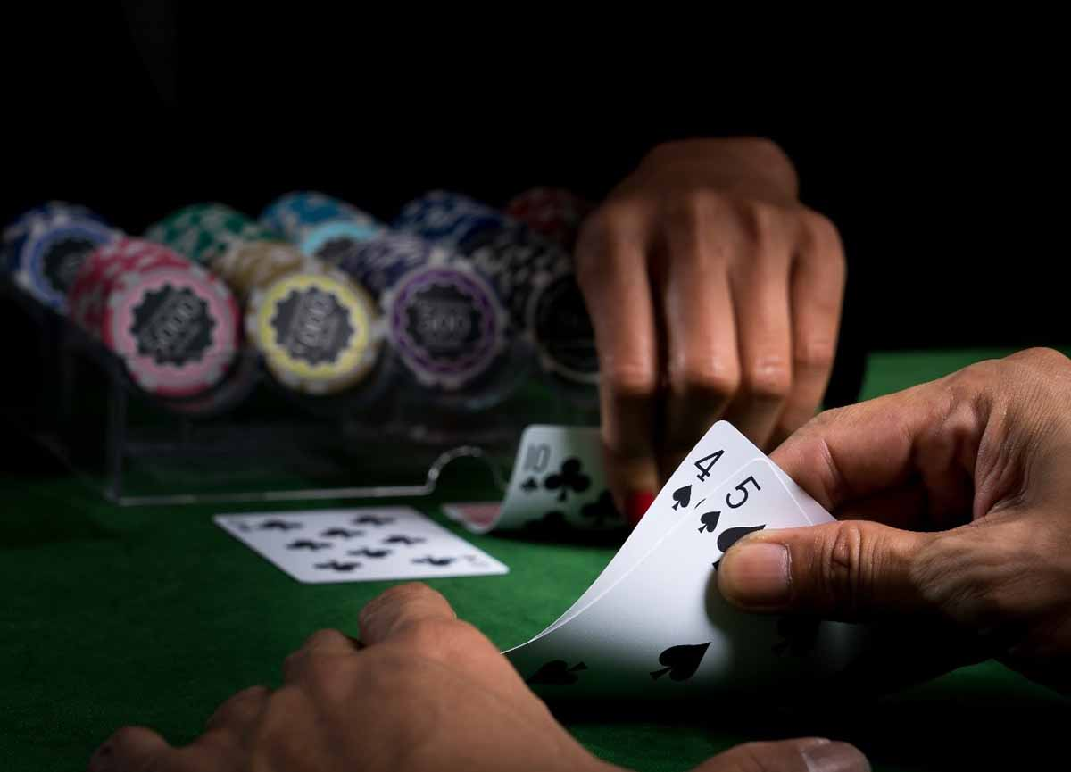 5 Facts About Baccarat