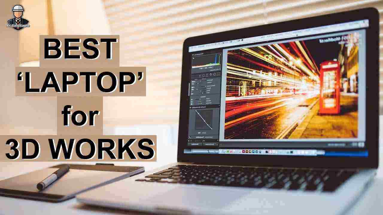 Best Laptop for CAD