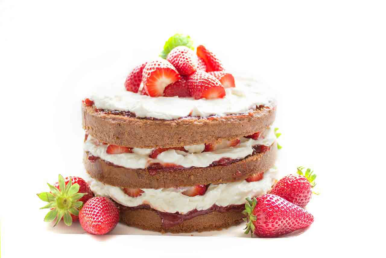 Cake Buying Experience