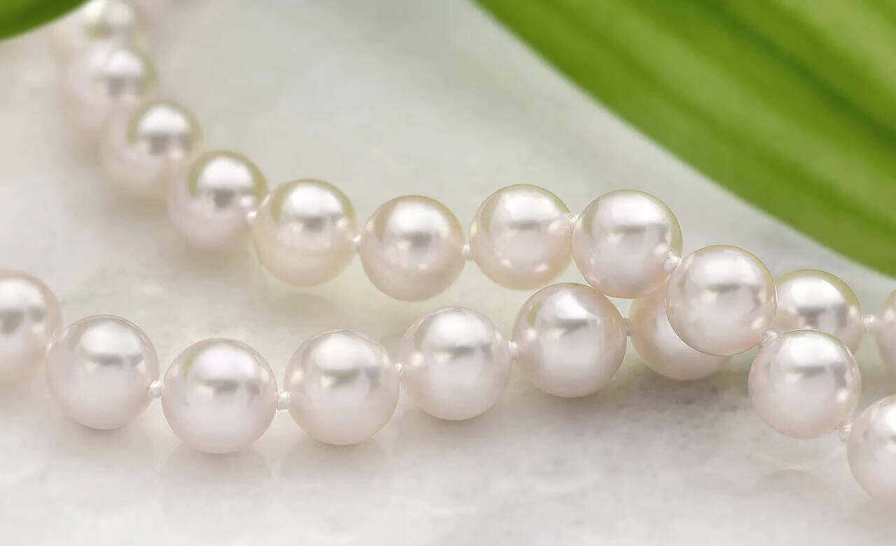 How Much are Pearls Worth