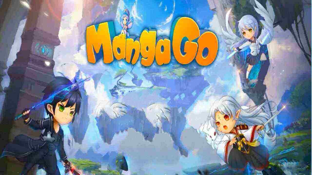 Mangago