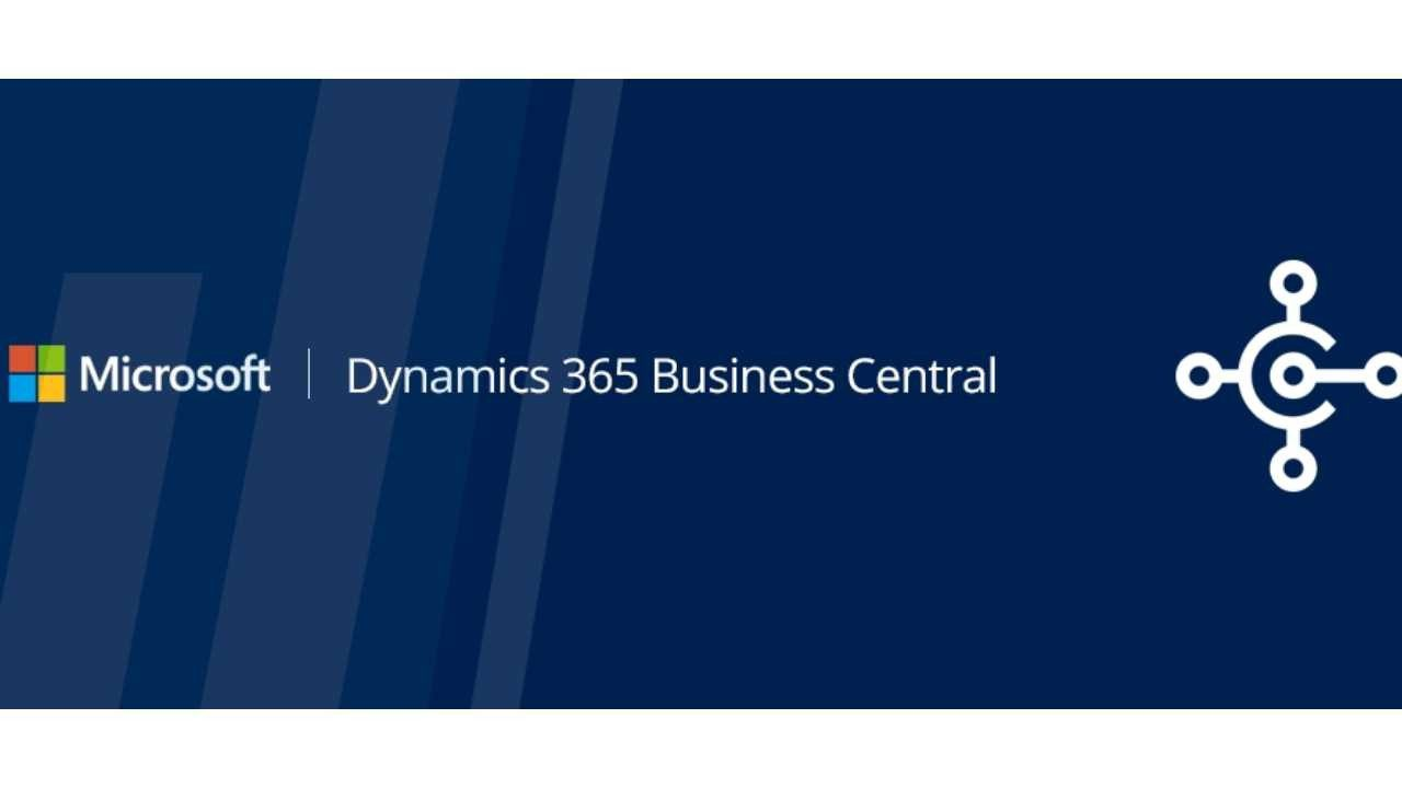 Microsoft Business Central