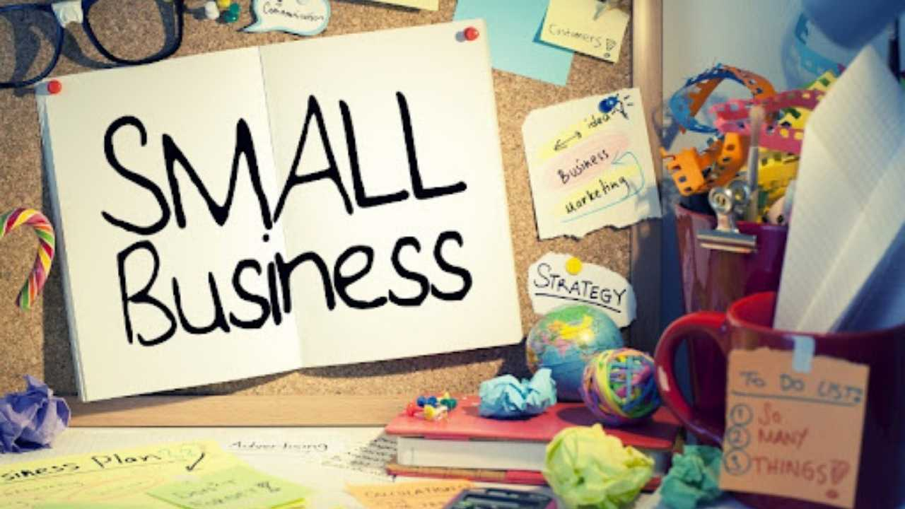 Small Business Common Mistake
