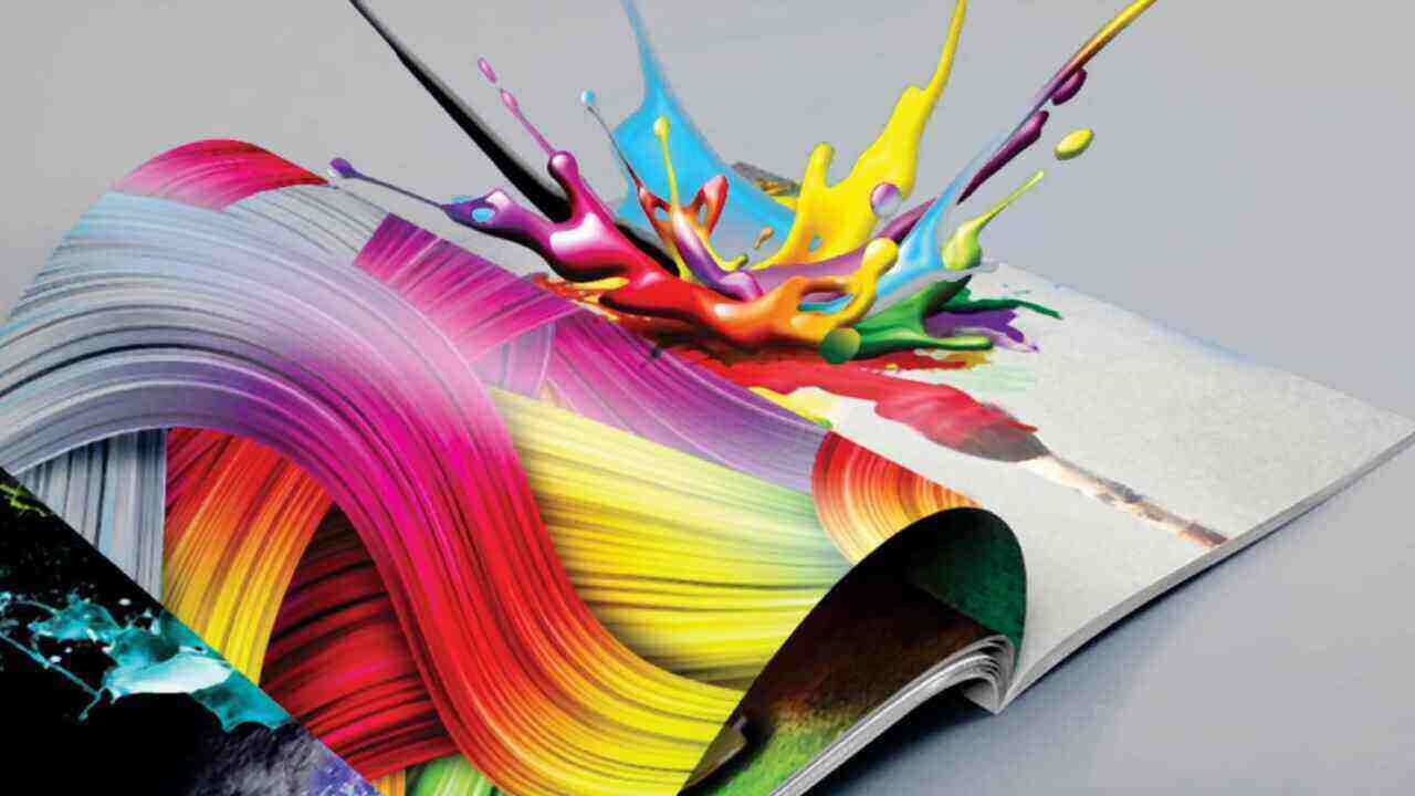Top Things to Know about Digital Printing Evolution
