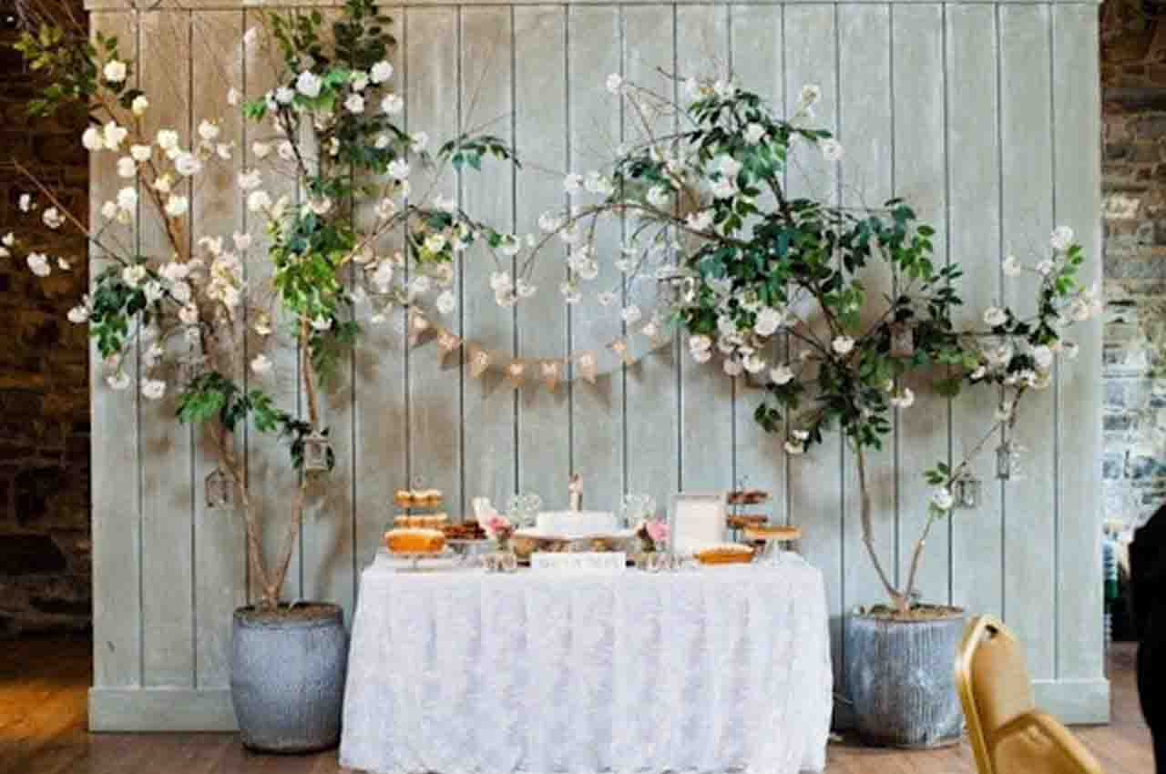 Top Wedding Themes