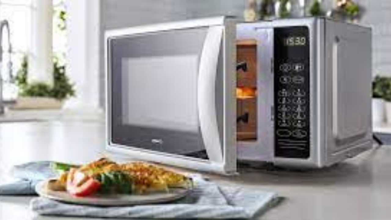 Microwave Safety Tips / 1