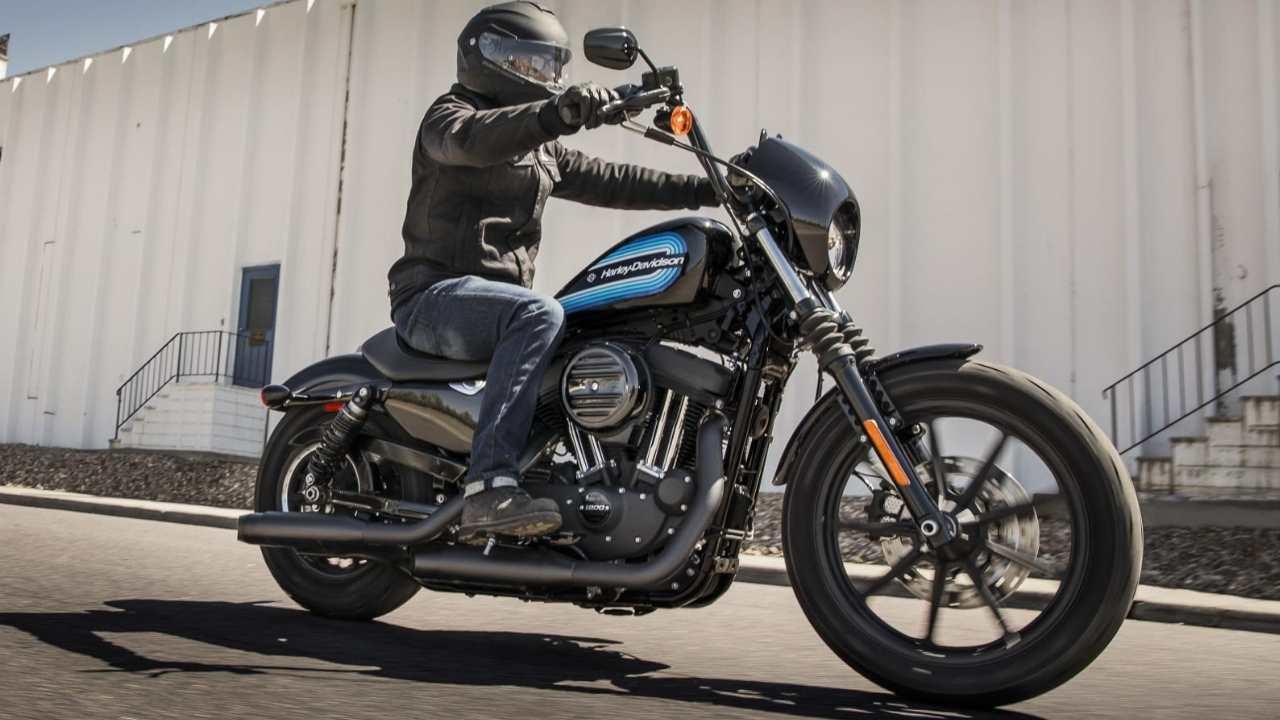 Best cruiser motorcycles