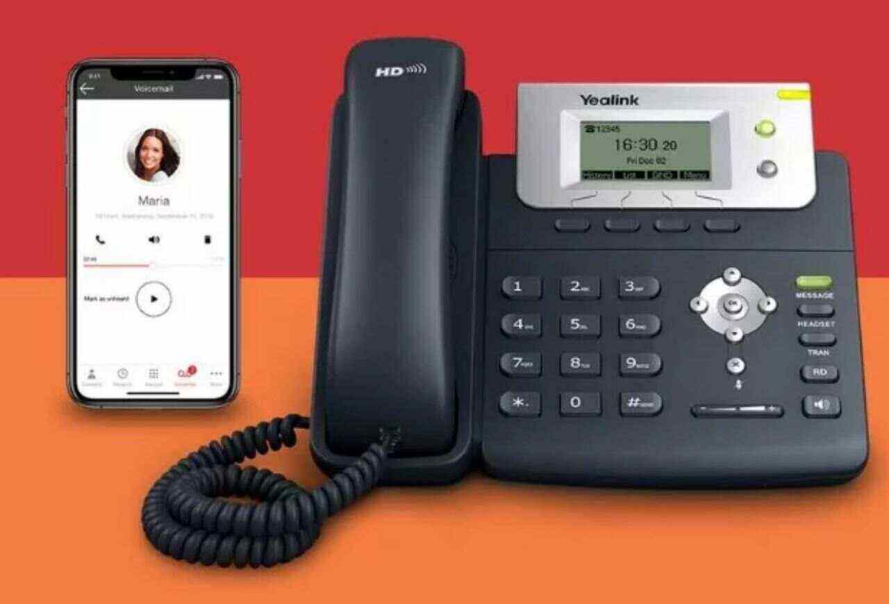 VoIP Phone Services