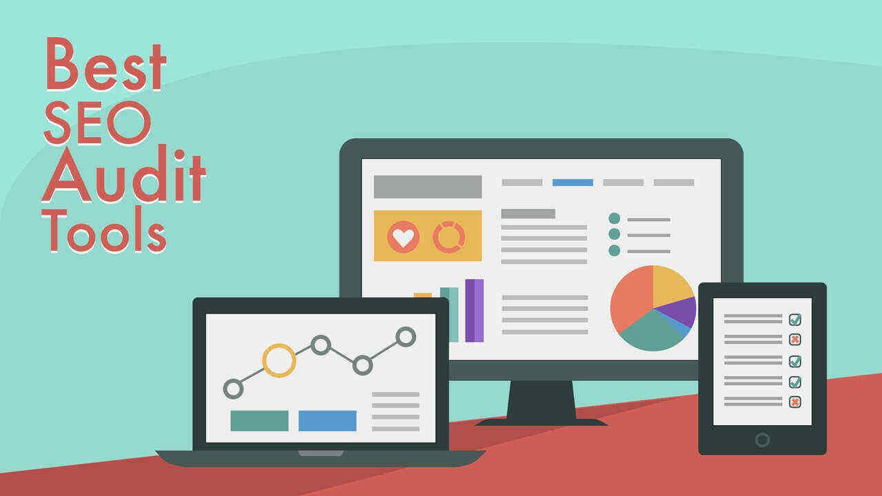 Website Audit Tool