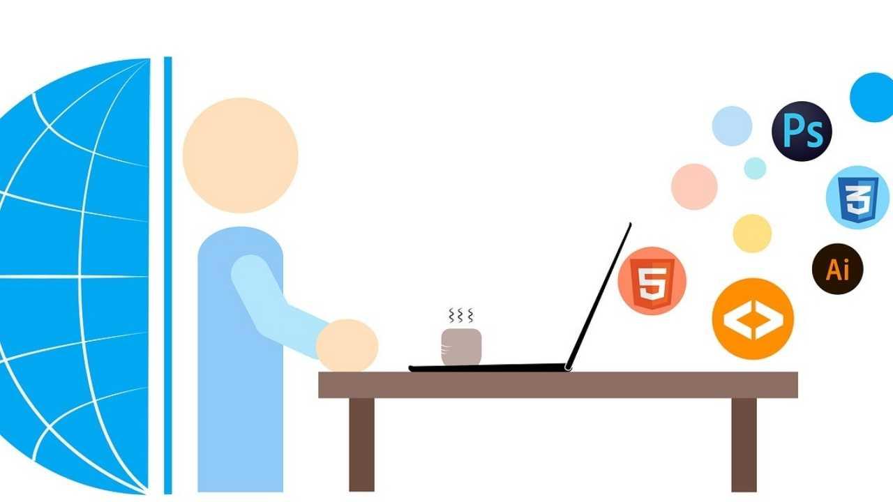 Website Designing and Development Studios