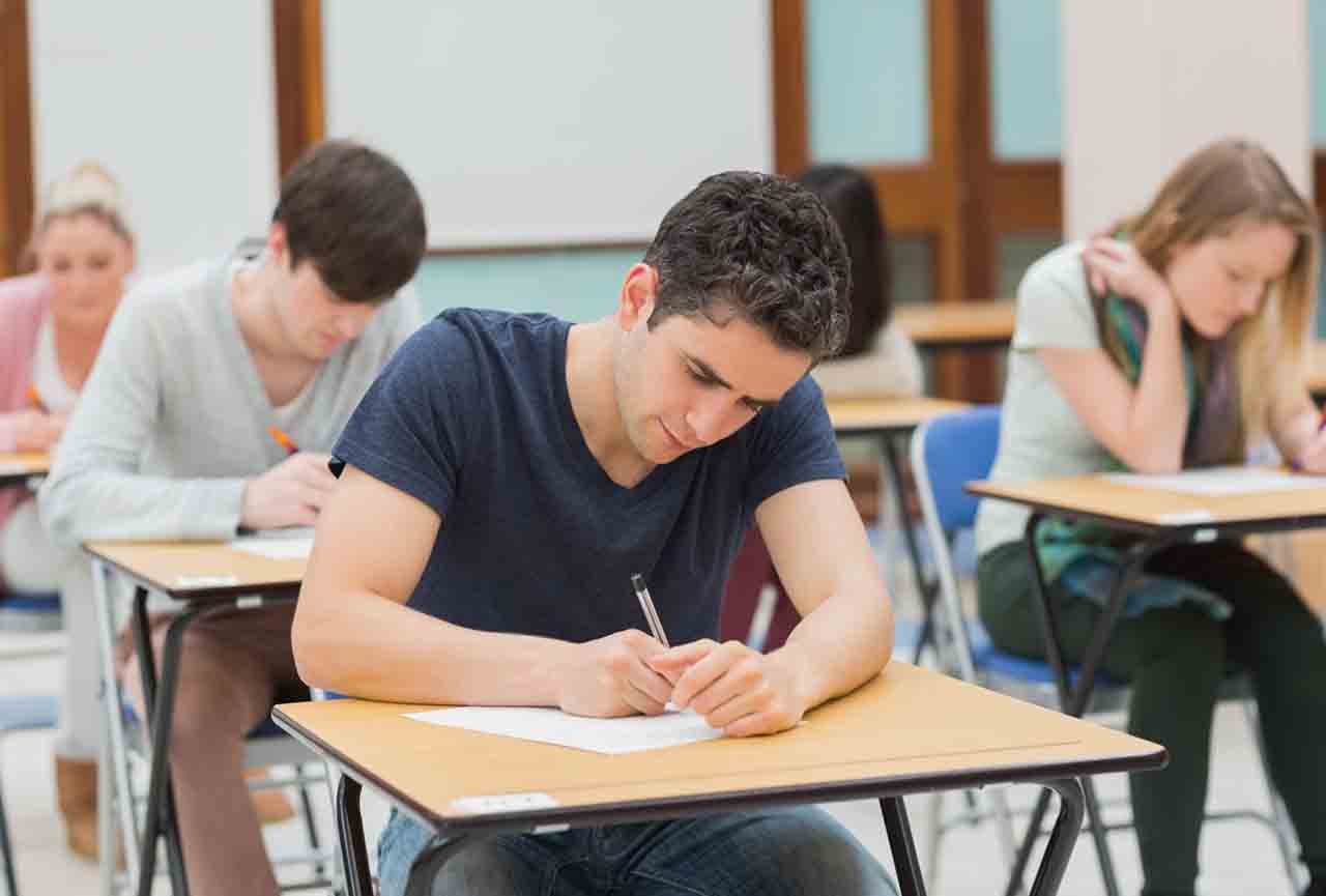 Why We Face Trouble Attending Practicals in Final Exams