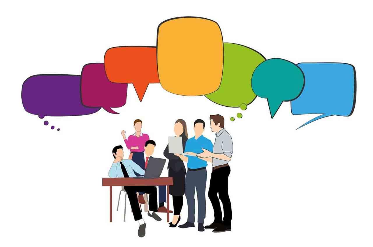internal communications technology