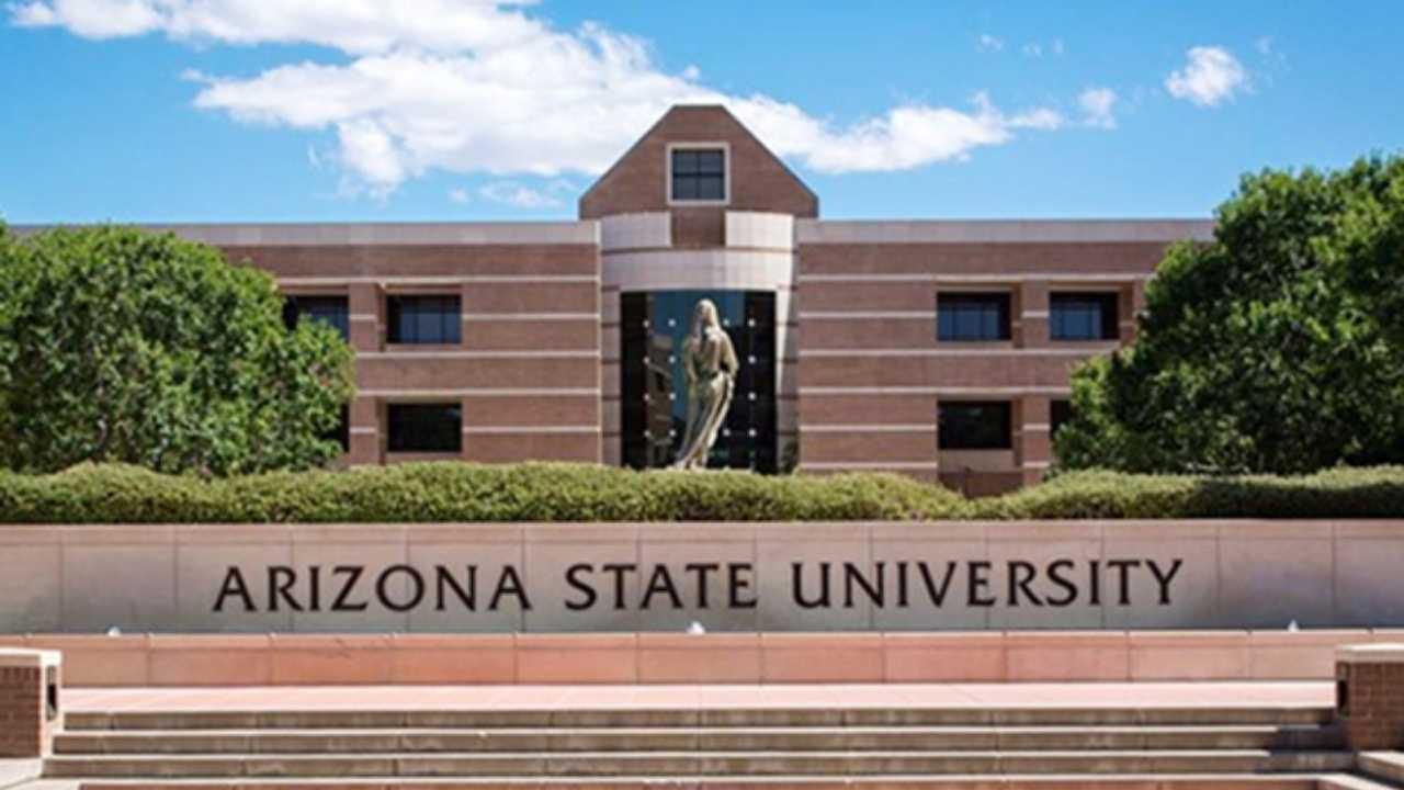 Arizona State University