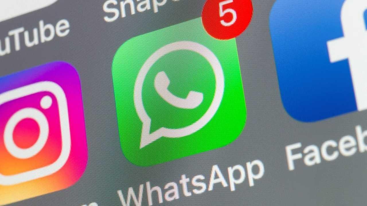 Facebook Down Globally