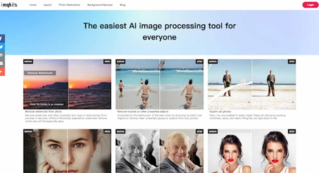 Free AI Photo Colorizers to Colorize