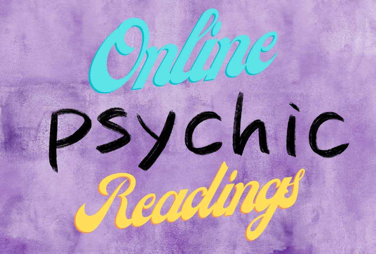 Online Psychic Readings