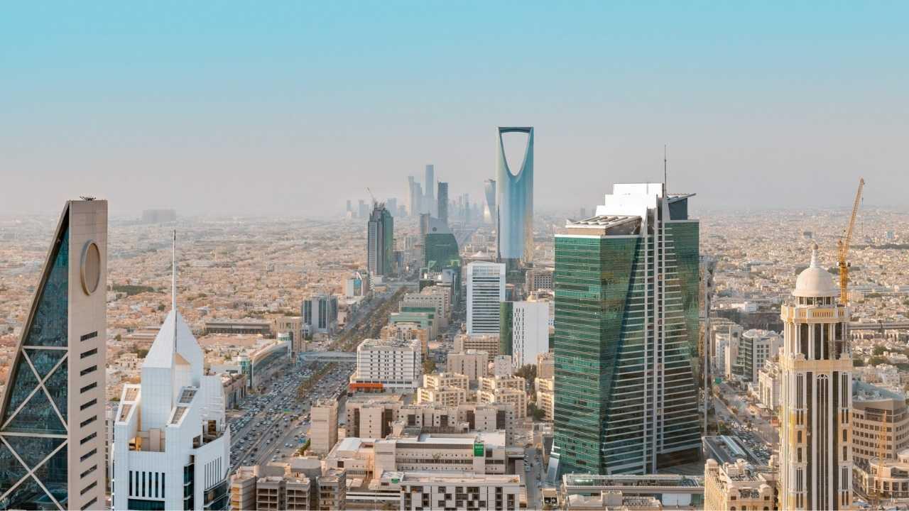 Saudi Accommodation