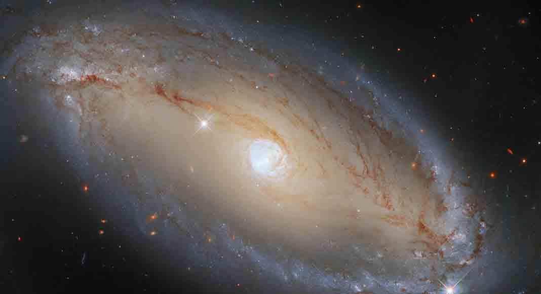 NASA_Galaxy